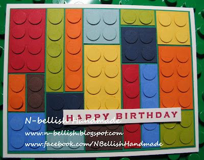 Great Lego Birthday Card Kids Cards Pinterest Cards Kids