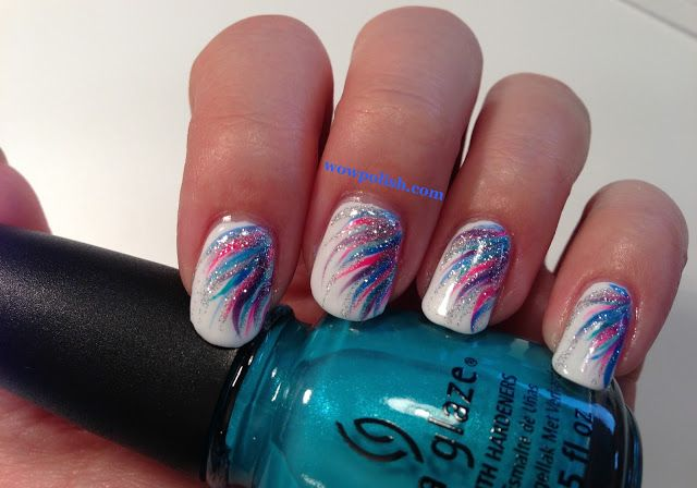 Nail Art Stripers Kitharingtonweb