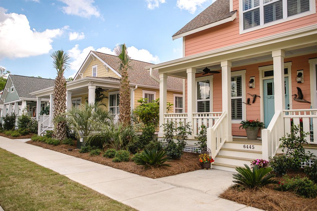 Street View, The Cottages at Ocean Isle Beach | Coastal ...