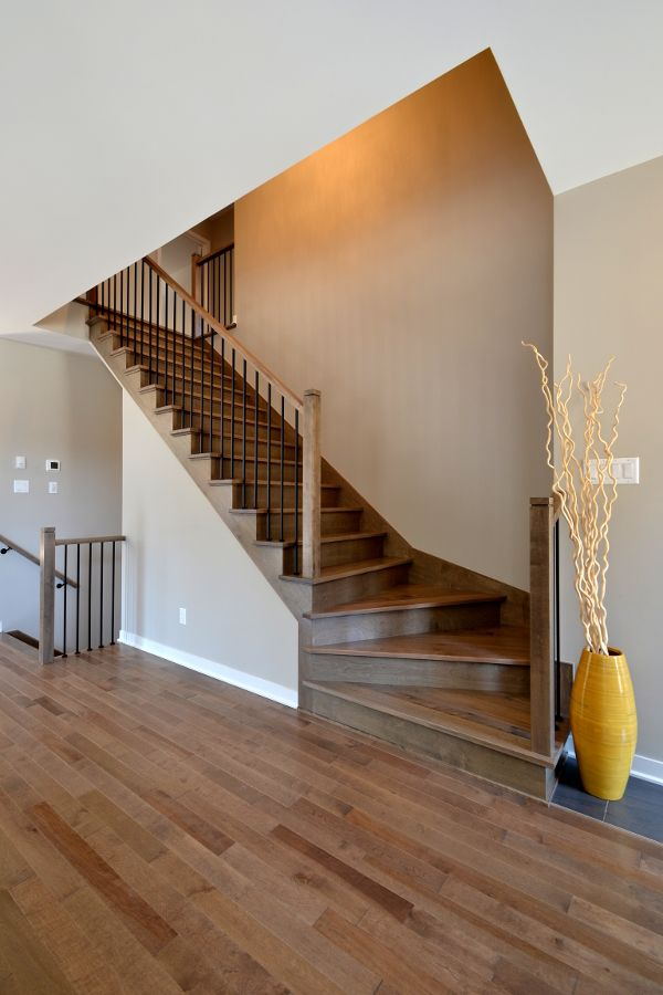 Pin By Rachel Nadeau On Stair Railing In 2018 | Pinterest | Stair Railing