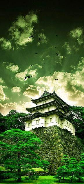 ~Tokyo, Japan | House of Beccaria
