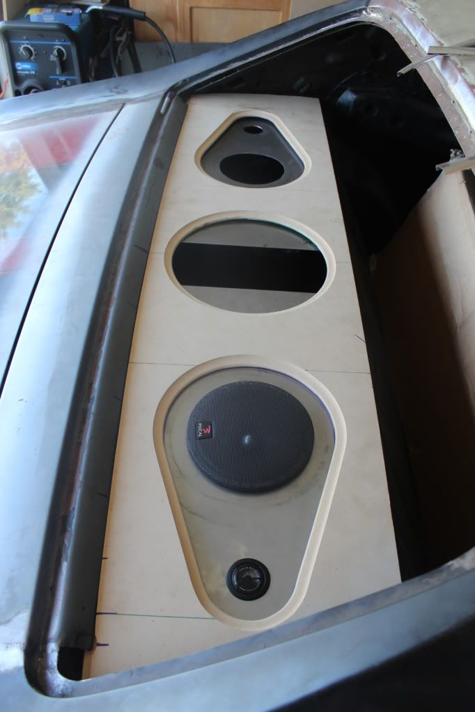 Inlay Style Trunk And Door Panels Need Help Ideas Audio De Automoviles Audio Coche Interiores De Coches