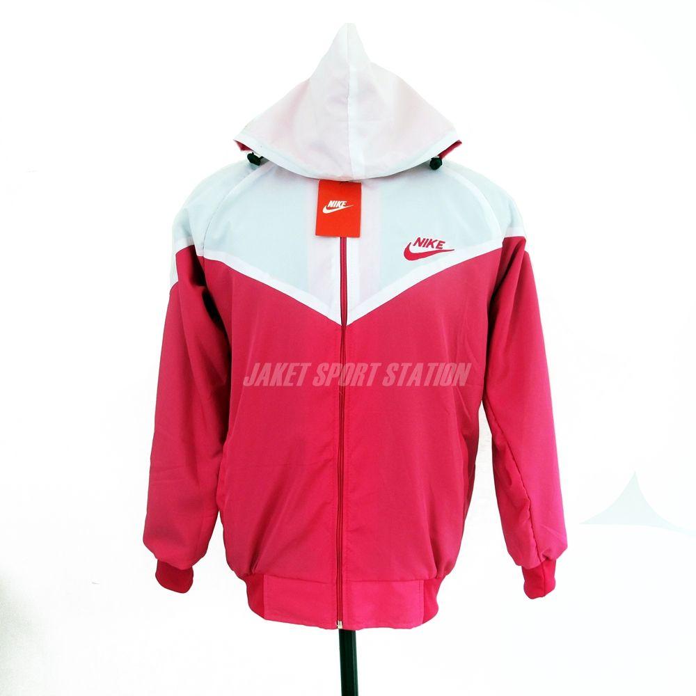 Jaket Nike Parasut Online Jaket Adidas Parasut Bolak Balik Jaket