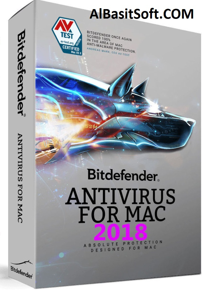 Bitdefender Antivirus Plus 2018 Keygen Archives