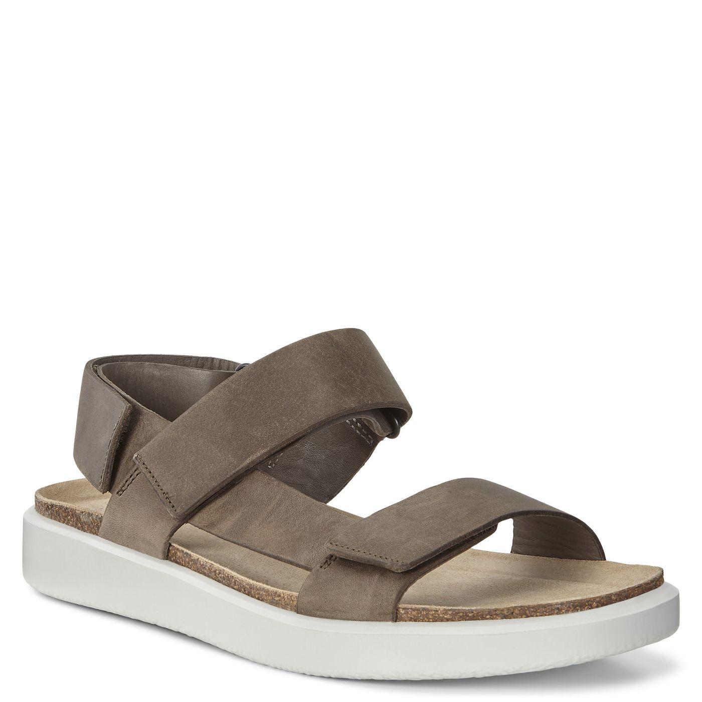 ECCO Corksphere Sandal Flat | Men's Casual Sandals | ECCO