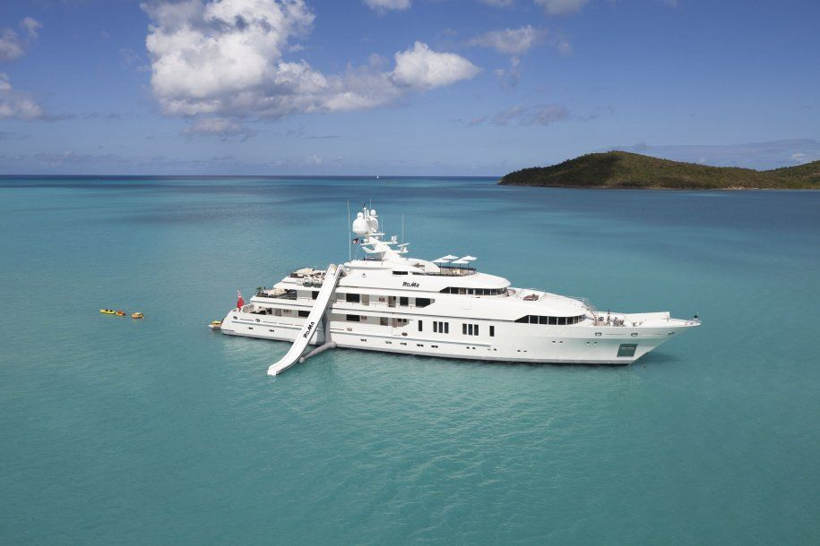 On sale for 51.7 million, the 'RoMa' has a contemporary