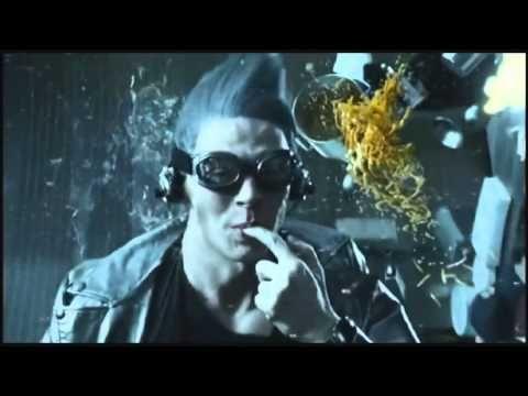 X Men Days Of Future Past Quicksilver Best Scene Hq Youtube Days Of Future Past X Men Men S Day