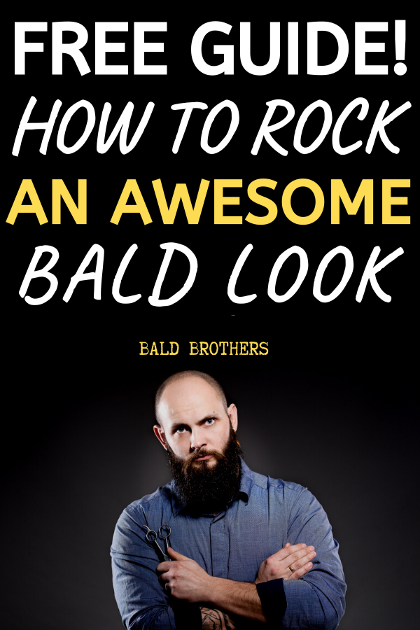 Presents For Bald Men : presents, GUIDE:, Brothers, Balding,, Better