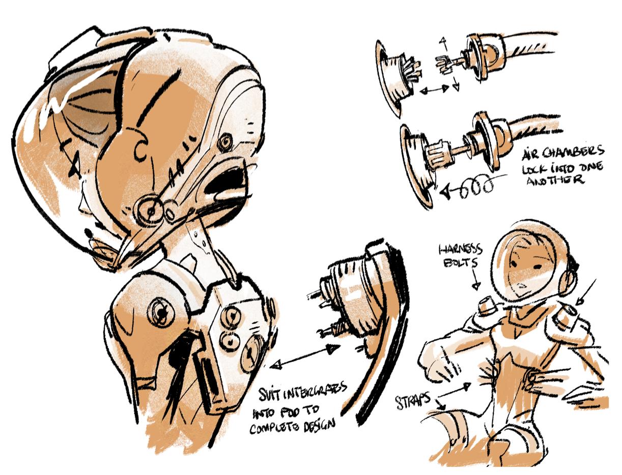 Character Design Reference Facebook : Art by scott watanabe website scottwatanabe