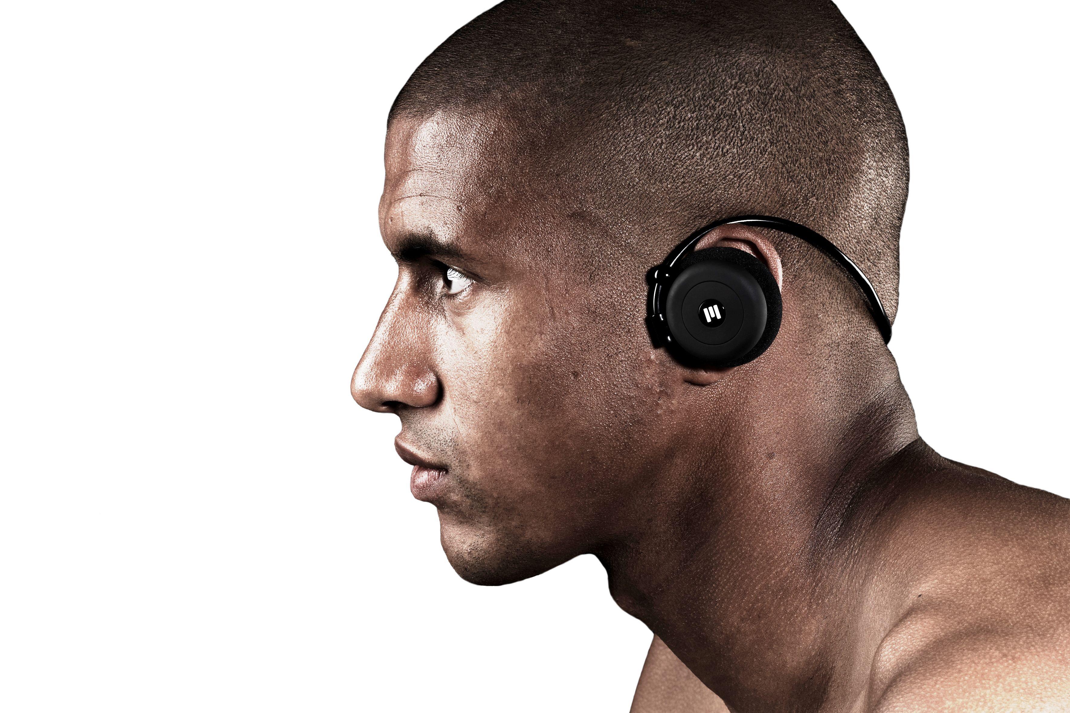 On-ear wireless headphones AL3 Freedom from MIIEGO  http://bit.ly/1A3WAdI