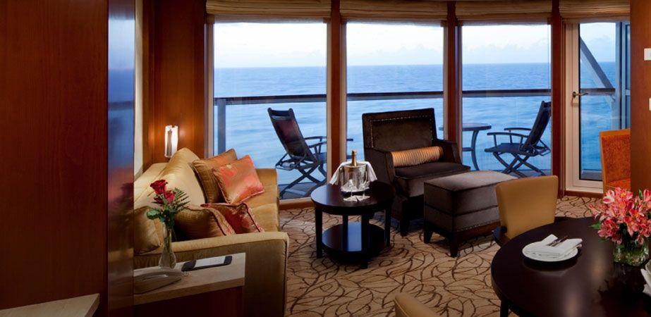Guarantee Suite Question - Celebrity Cruises - Cruise ...
