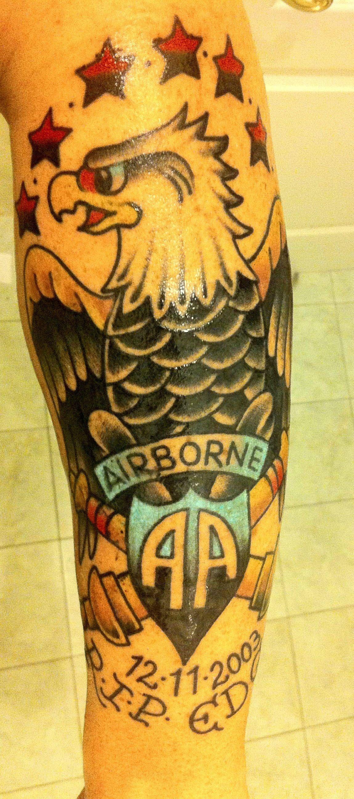 By daniel santoro at smith street tattoo parlor brooklyn