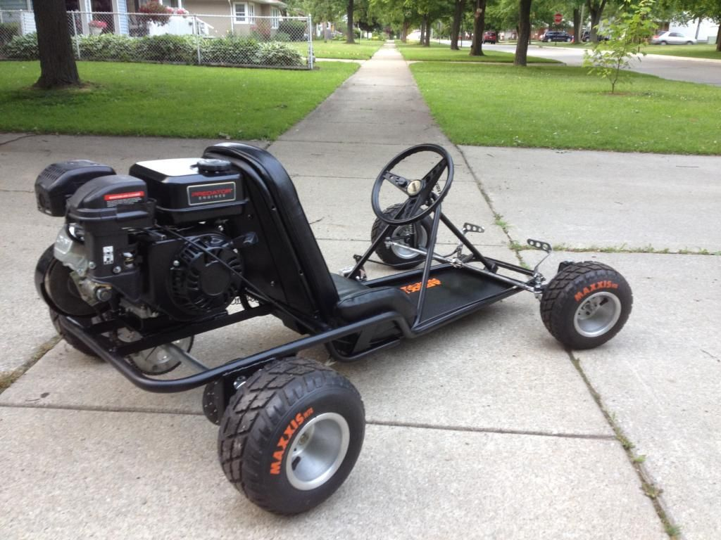 18 Hp Kohler Twin Cylinder Go Kart Google Search Atv