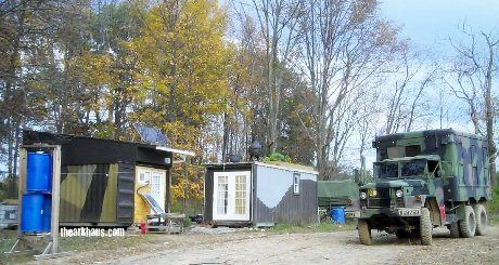 off grid shipping container cabin survivalcontainerhomes get helpful tips for survival container cabins at