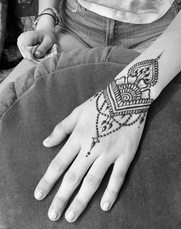 hennatattoo tattoo henna body art designs, tank girl