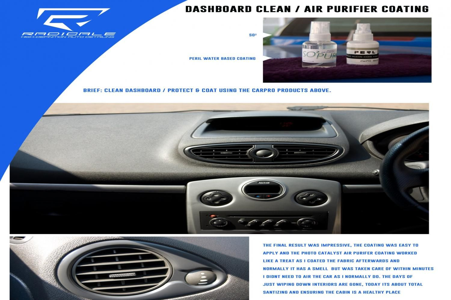 AutoDNA Car Care and Detailing Products Car care, Car, Auto
