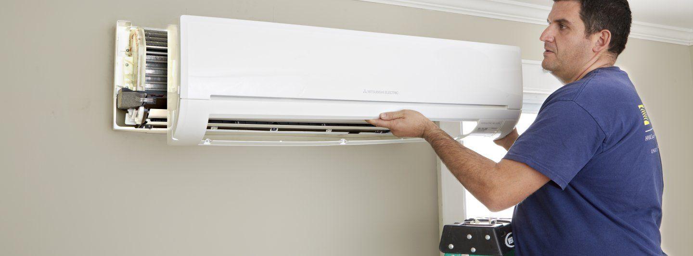 mitsubishi mini split cost Google Search Heat pump air