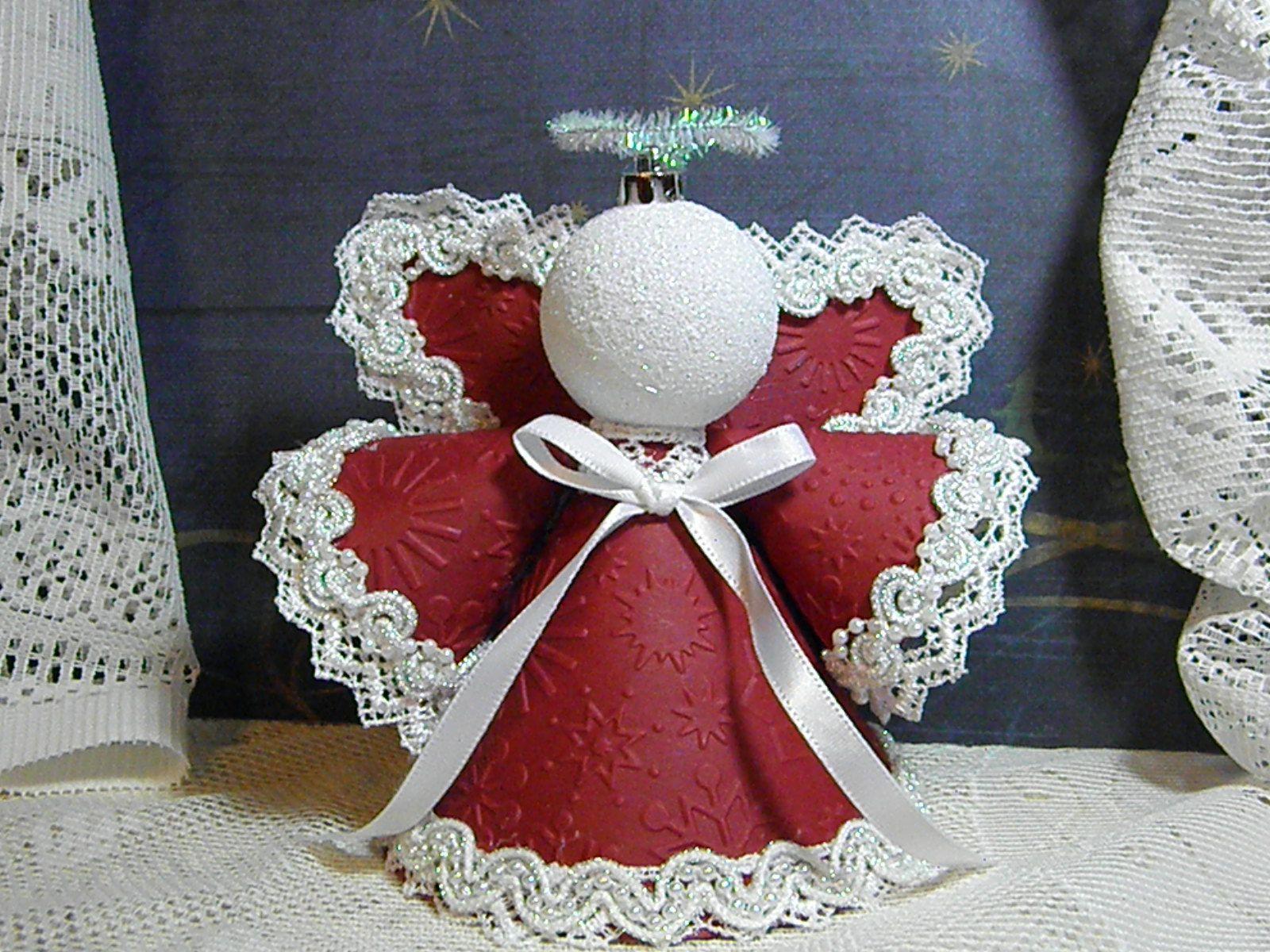 Homemade angel ornaments httpmmgirlstampinspot homemade angel ornaments httpmmgirlstampinspot jeuxipadfo Images