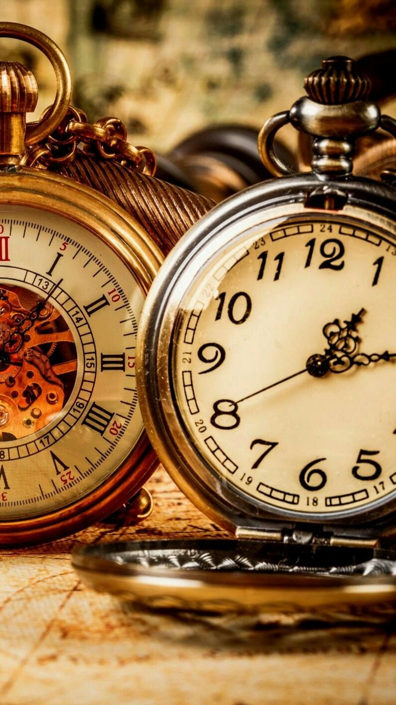 Customize Your Galaxy With This High Definition Old Watches Wallpaper From HD Phone Wallpapers
