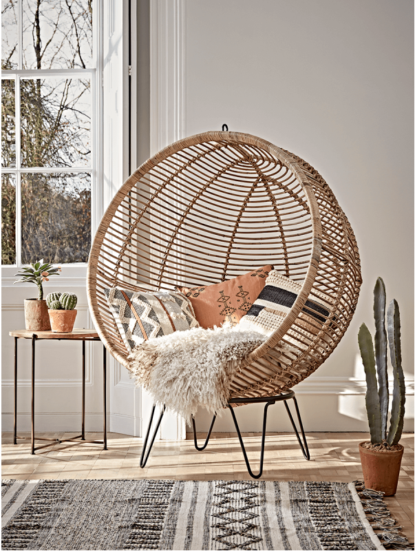 9 Wicker chair designs images | wicker