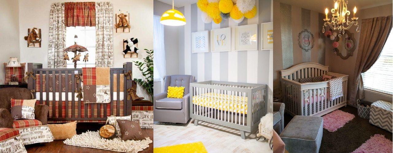 89bfe10c627 20 Ιδέες για τη διακόσμηση βρεφικού δωματίου! | Παιδικό δωμάτιο ...