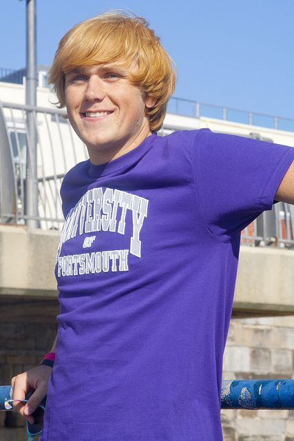 Store - Purple T-Shirt