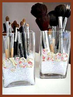 Photo of The latest free storage suggestions for creative make-ups, #Co …