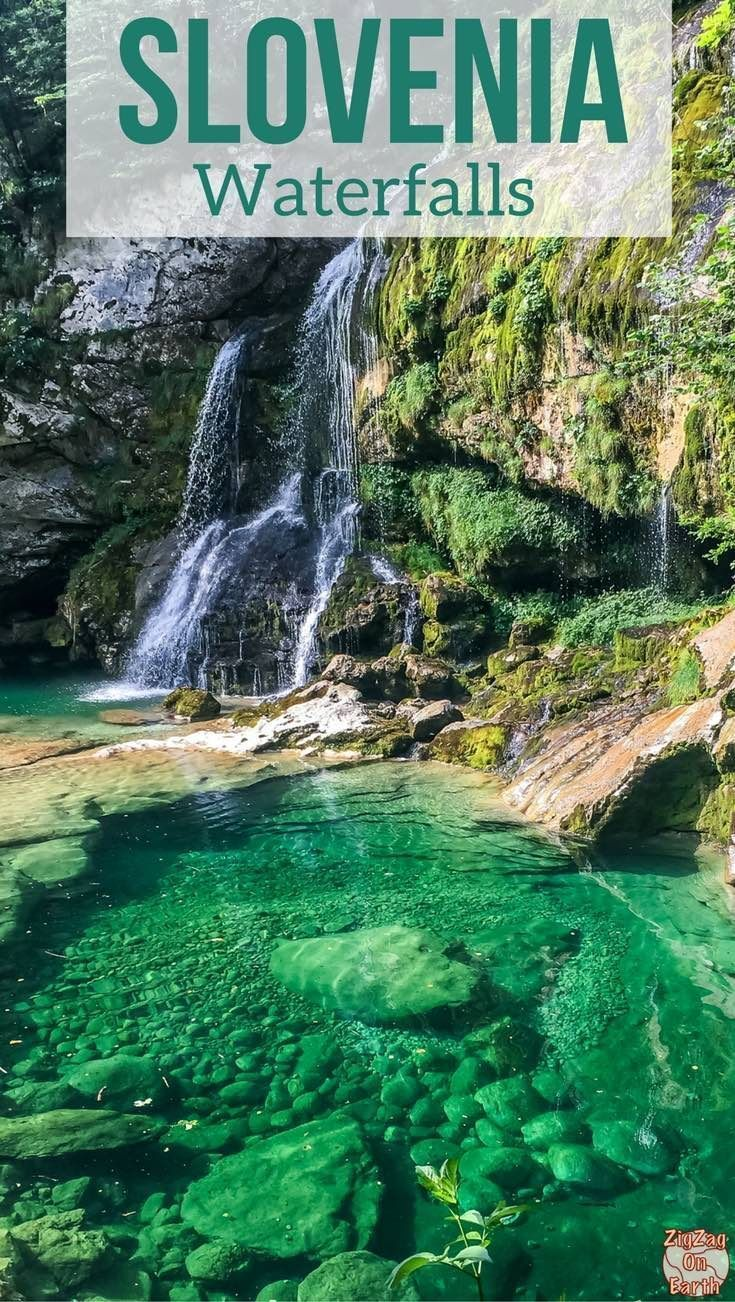 Slovenia Travel Guide - Discover the most beautiful