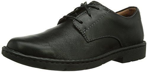 Clarks Stratton Way, Herren Derby Schnürhalbschuhe, Schwarz (Black  Leather), 48 EU (13 Herren UK) #Schwarz #Navy #Schuhgröße48 #Grau # Herrenschuhe #TShirts ...