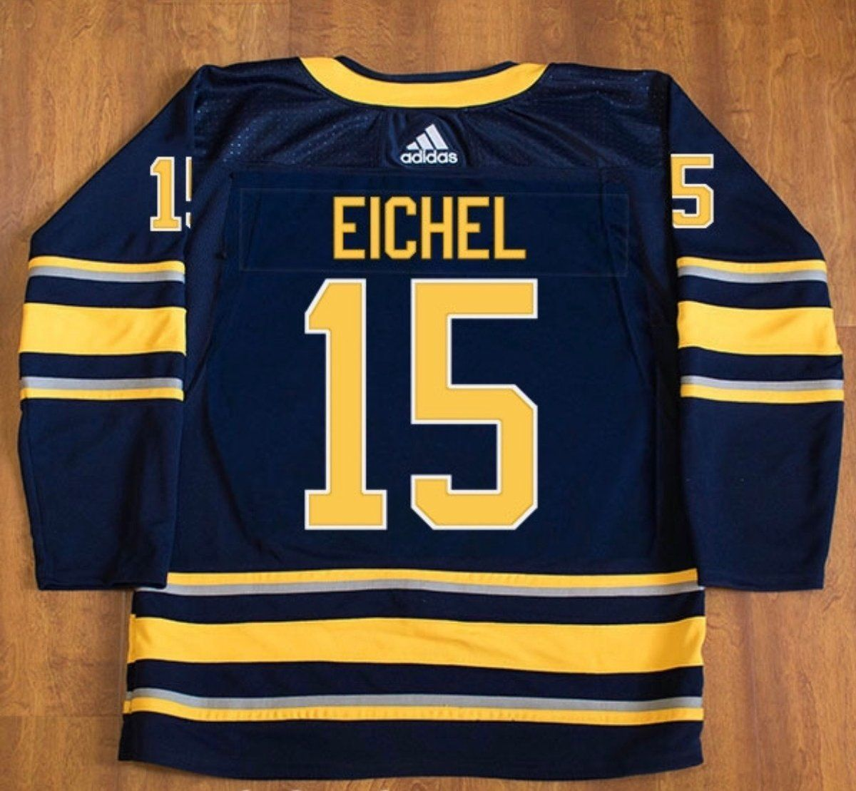 48f029777 Shop and Save more than 50% at The Jersey Barn! New High Quality Buffalo  Sabres Premier Adidas NHL Home   Road Jerseys. Fast order processing and  Free ...