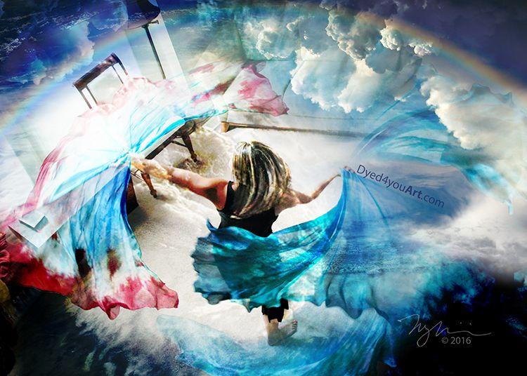 Gallery » Stir it Up   Prophetic art, Digital art prints, Art
