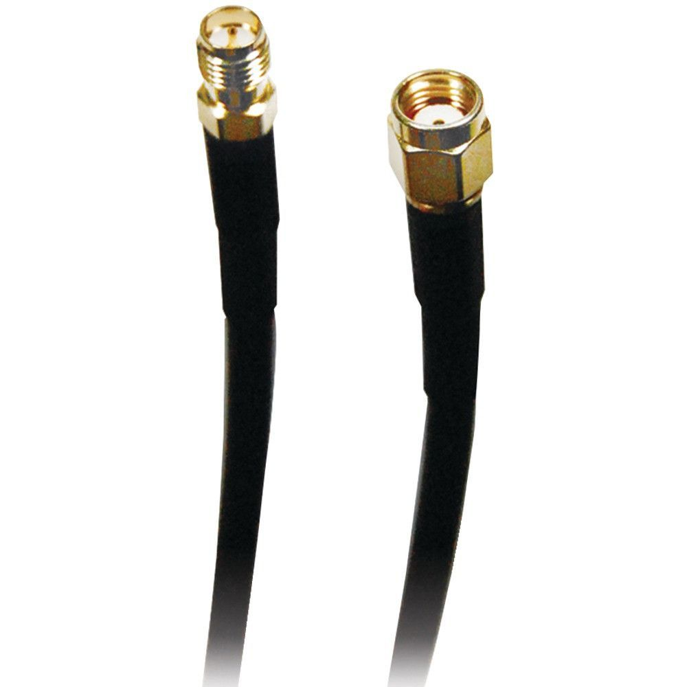 Amped Premium Antenna Extension Cable 10ft