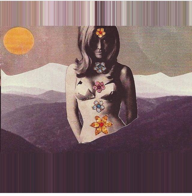 Hippie Valley Girl