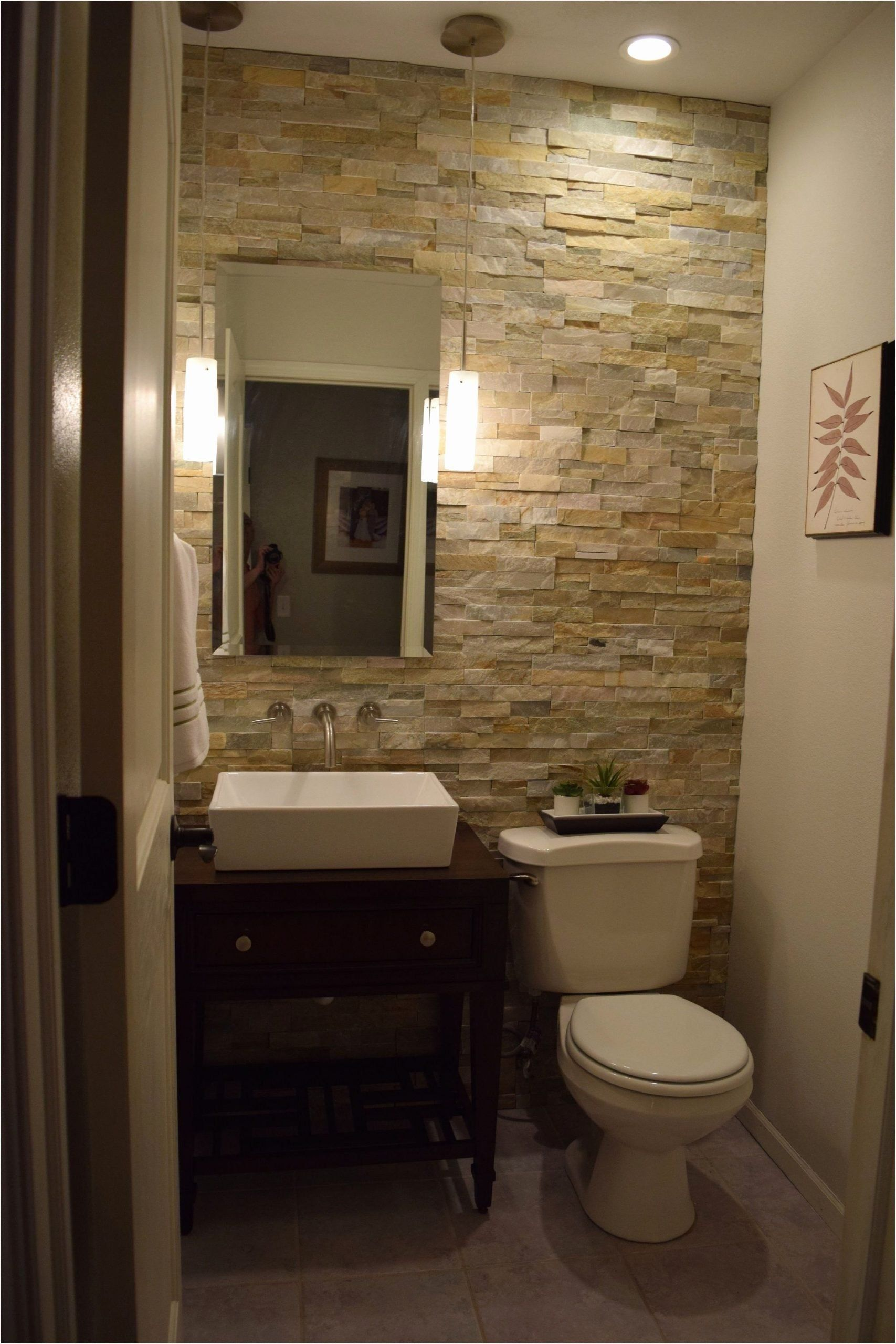 Very Small Half Bathroom Ideas Lovely Coastal Half Bath Remodel Ideas In 2020 In 2020 Small Half Bathrooms Modern Bathroom Remodel Half Bathroom