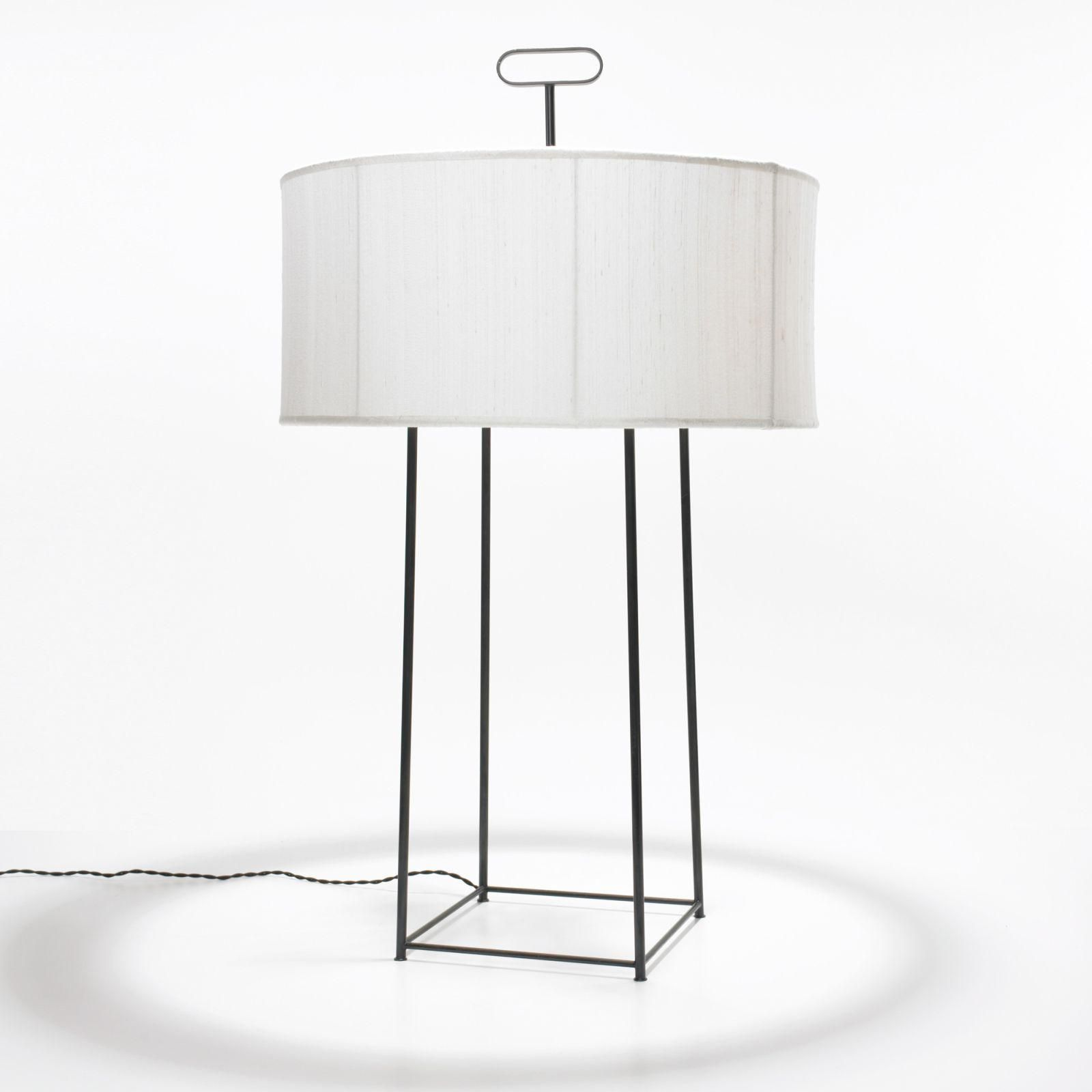 Tommi Parzinger, Table Lamp, 1960s. | +LIGHTING ...