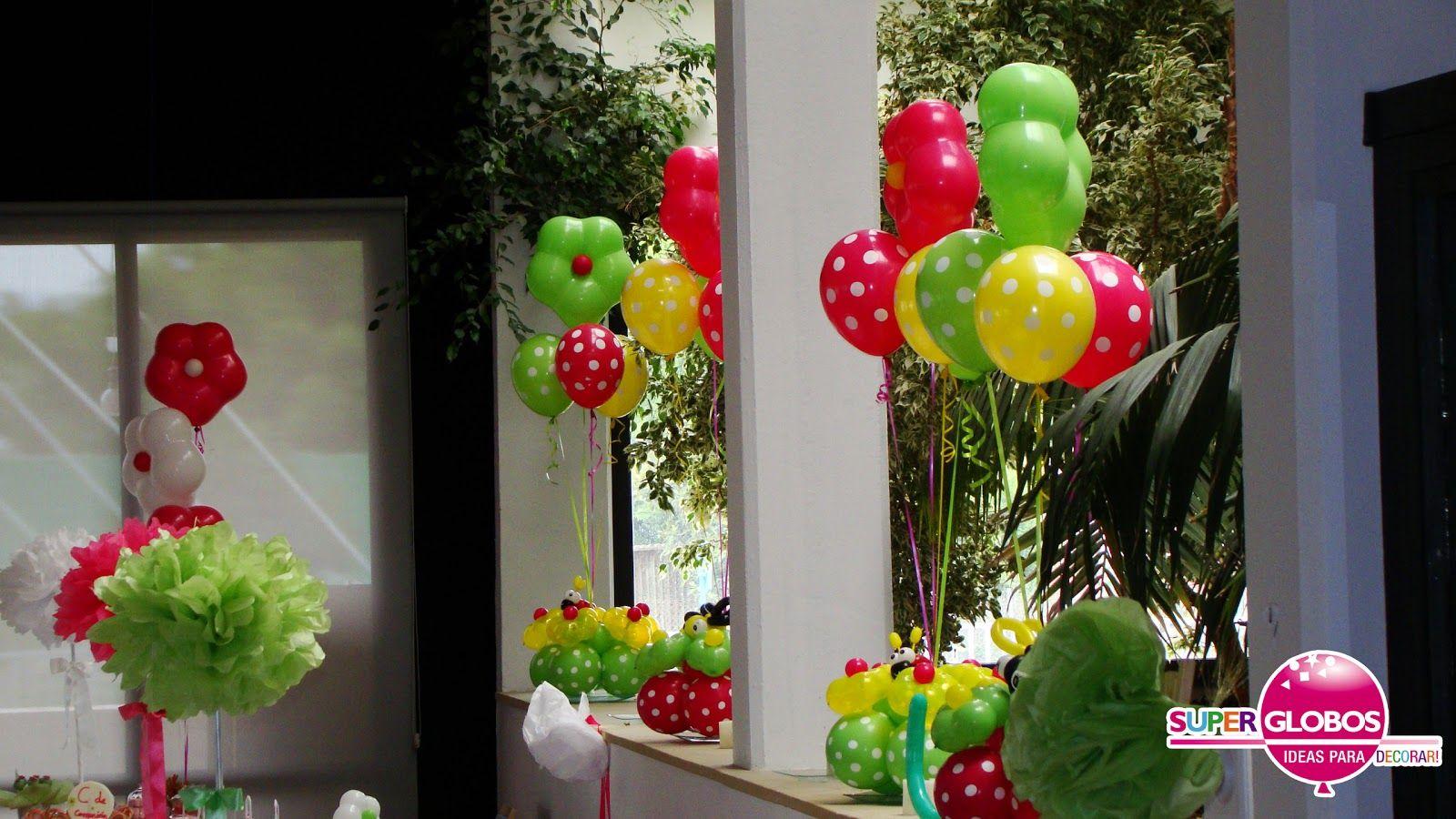 Resultado de imagen para mesas de comuni n decoradas for Casa al dia decoracion