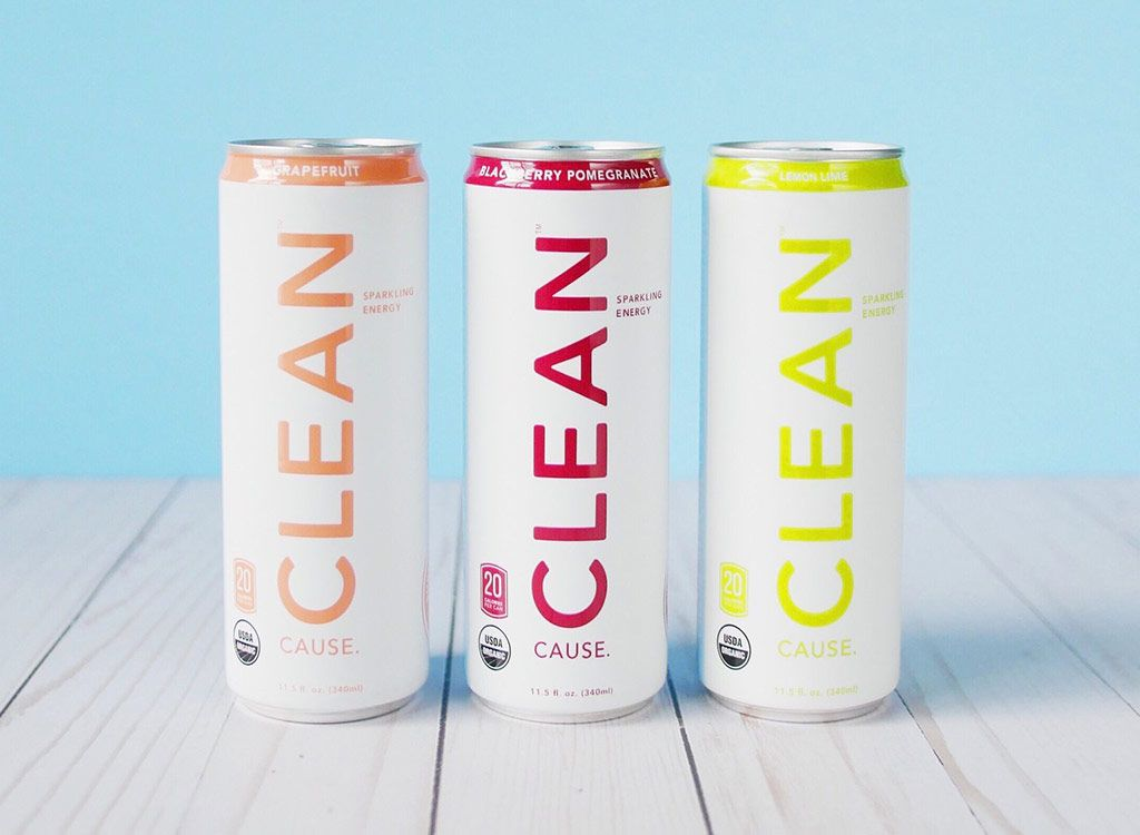 The Best Healthy Energy Drinks In 2020 Eat This Not That In 2020 Healthy Energy Drinks Best Energy Drink Energy Drinks