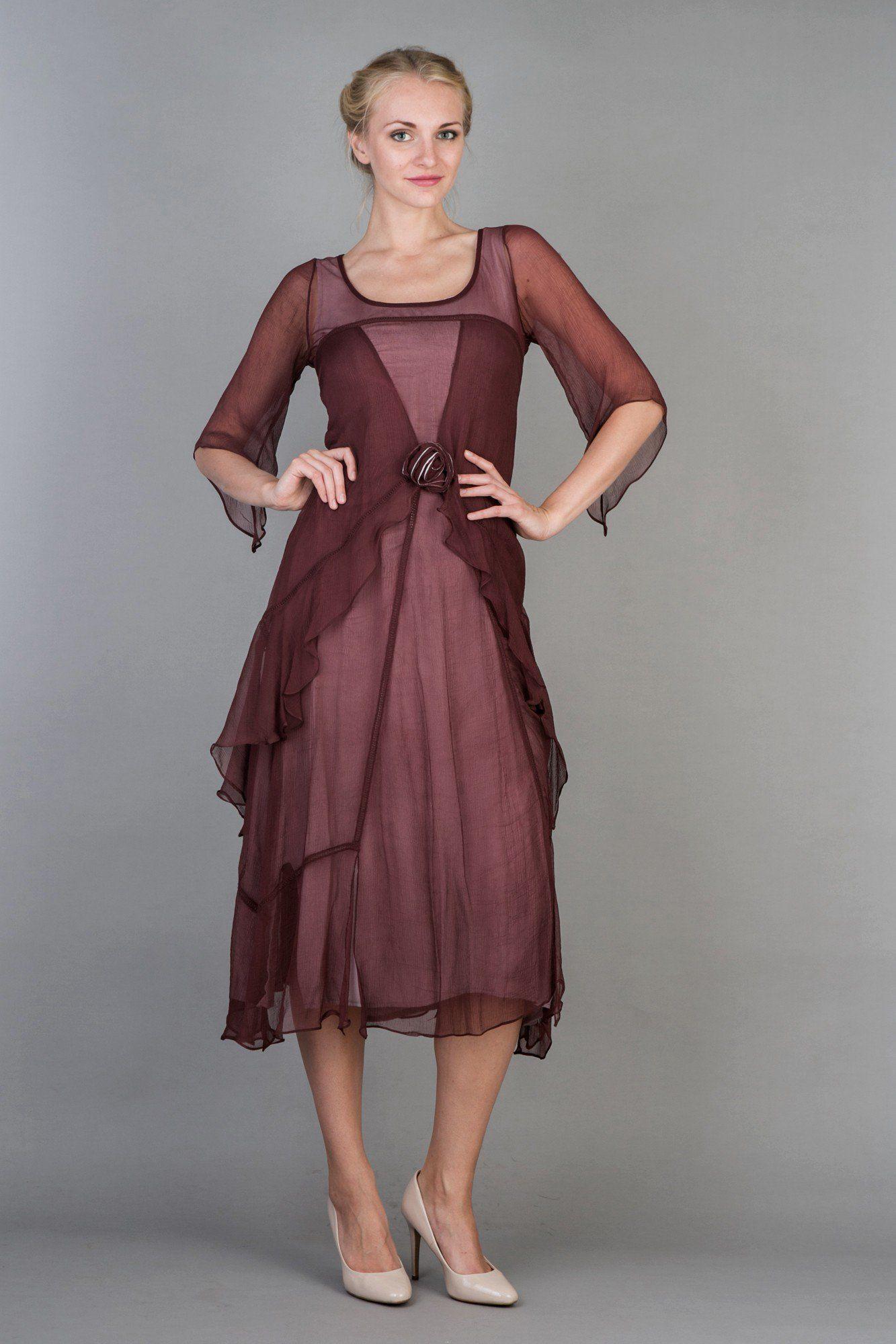 1930s Evening Dress, Art Deco Gown, Party Dress Cocktail