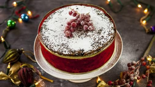 Apricot and brandy christmas cake recipe cake recipes and bbc food recipes apricot and brandy christmas cake forumfinder Choice Image