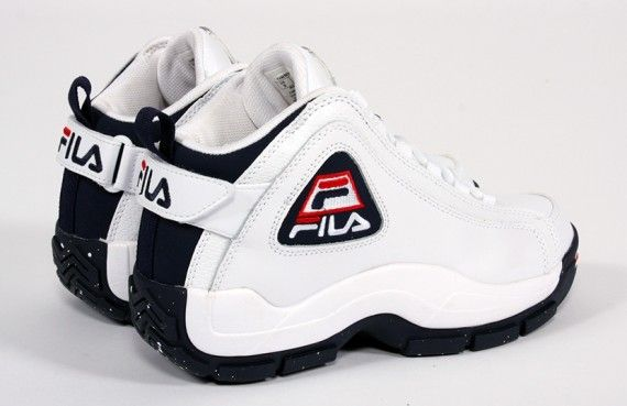 official photos cfad2 c56b3 Fila Grant Hill, Hip Hop Outfits, Nike Shoes, Adidas Sneakers, Sports Shoes