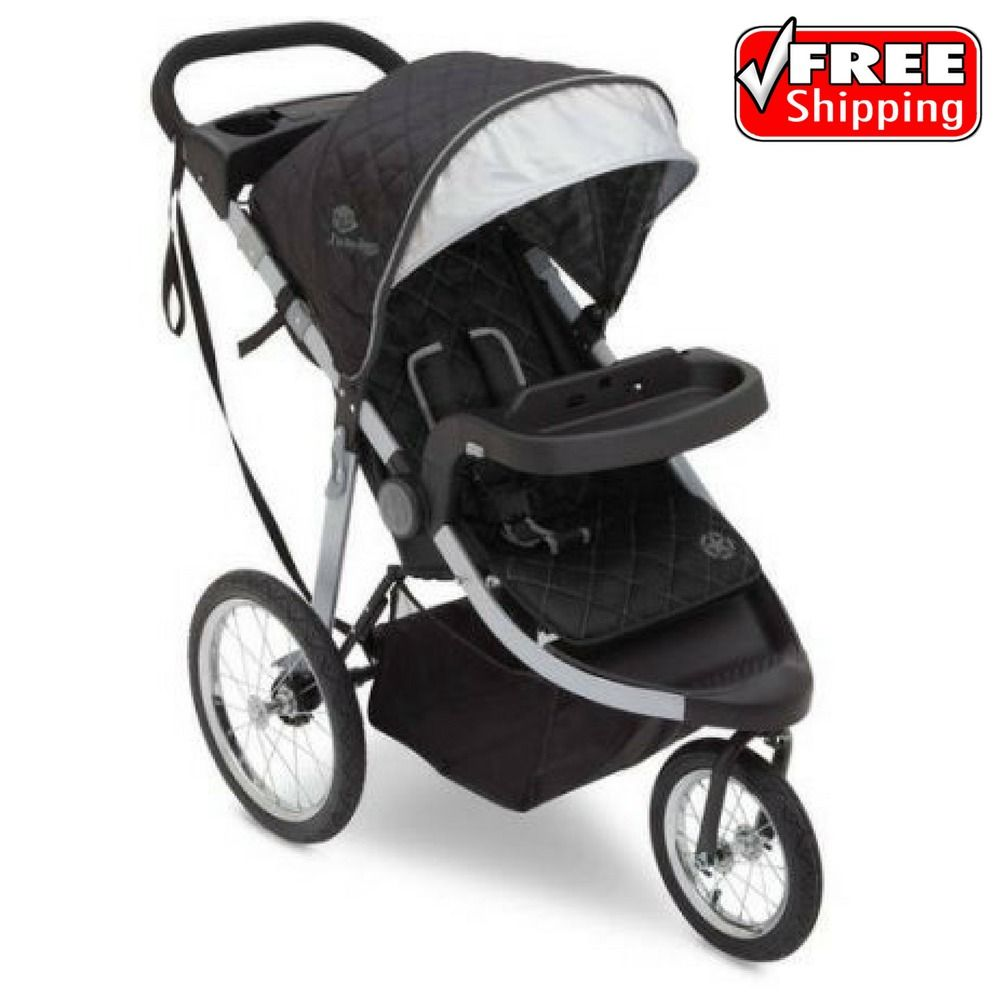 You Ll Love All The Stroller S Parent Friendly Features A