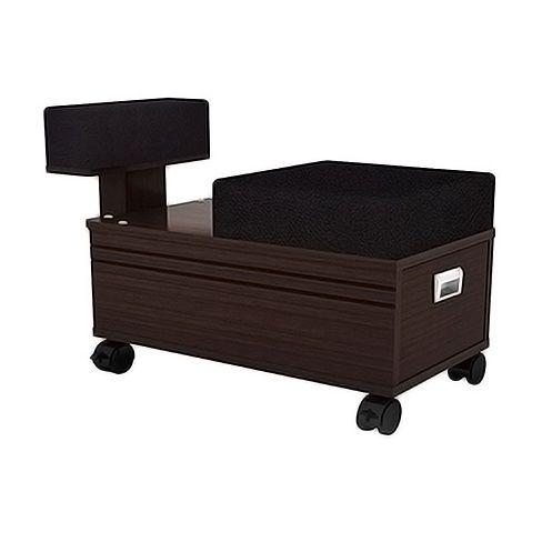 Berkeley Pedi Cart Best Deals Pedicure Spa Chair I Manicure Nail Salon Furniture Foot Rest Furniture Salon Furniture