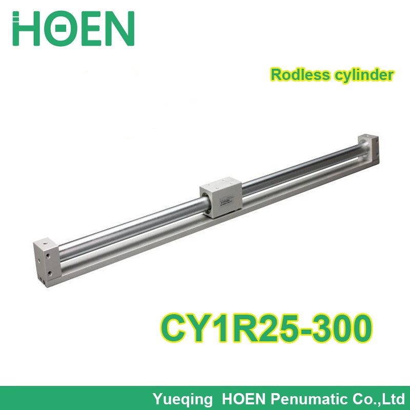111.15$  Buy now - http://alii0i.worldwells.pw/go.php?t=32741133867 - CY1R25-300 SMC type Rodless cylinder 25mm bore 300mm stroke high pressure cylinder CY1R CY3R series CY1R25*300