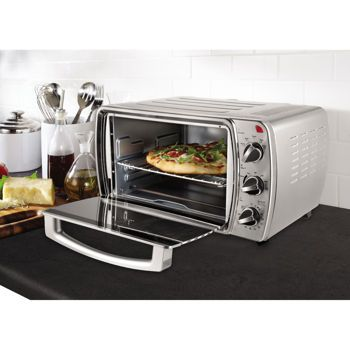 Oster 6 Slice Convection Countertop Oven Countertop Oven