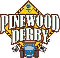 pinewood derby pack 3009 st pius x appleton clipart best rh pinterest ca Pinewood Derby Cars Pinewood Derby Signs