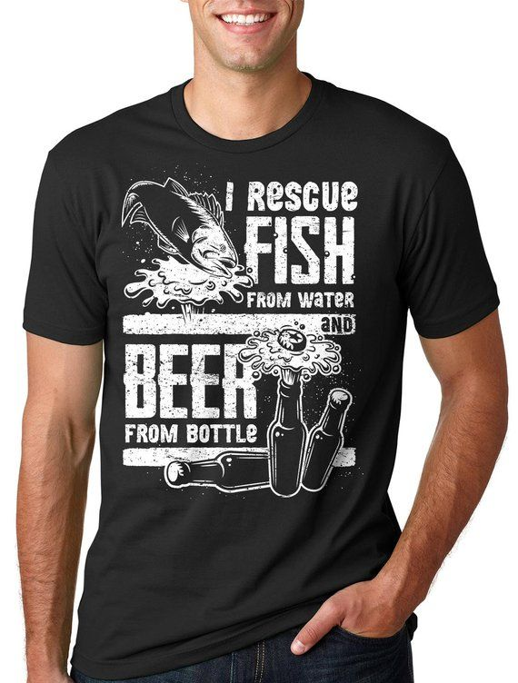 34d74b5ccba Funny Fishing T-shirt Camping Fishing Shirt Prefect Gift For Any Fisherman  Gift For Dad Gift For Hus