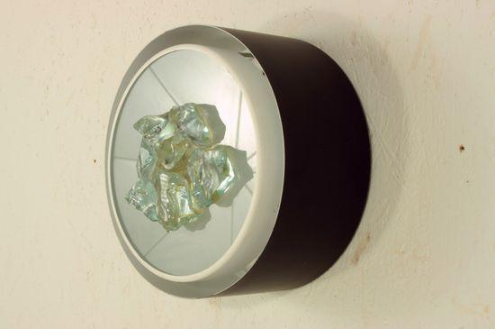 Hedenverleden.nl | Verlichting    Raak ceiling lamp