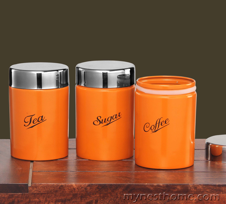 kitchen decor accessories table set orange home pinterest