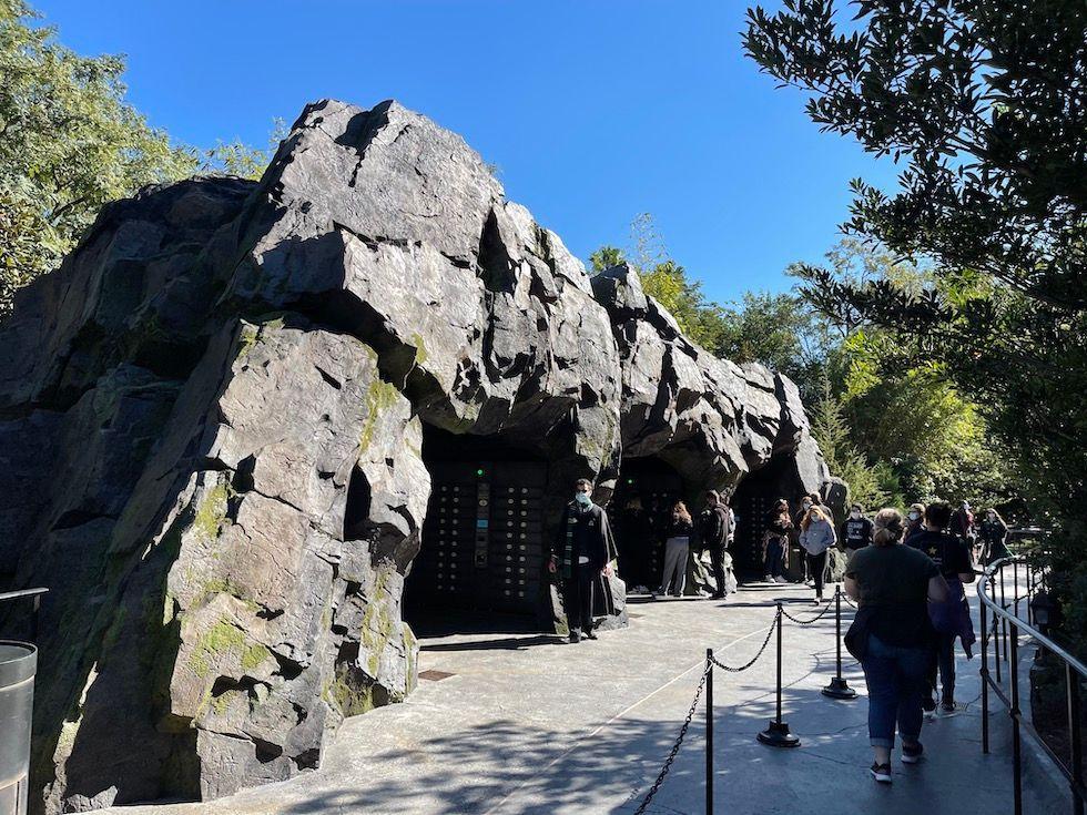 New Forbidden Journey Locker Area Now Open At Universal S Islands Of Adventure Universal Islands Of Adventure Islands Of Adventure Universal Orlando Resort