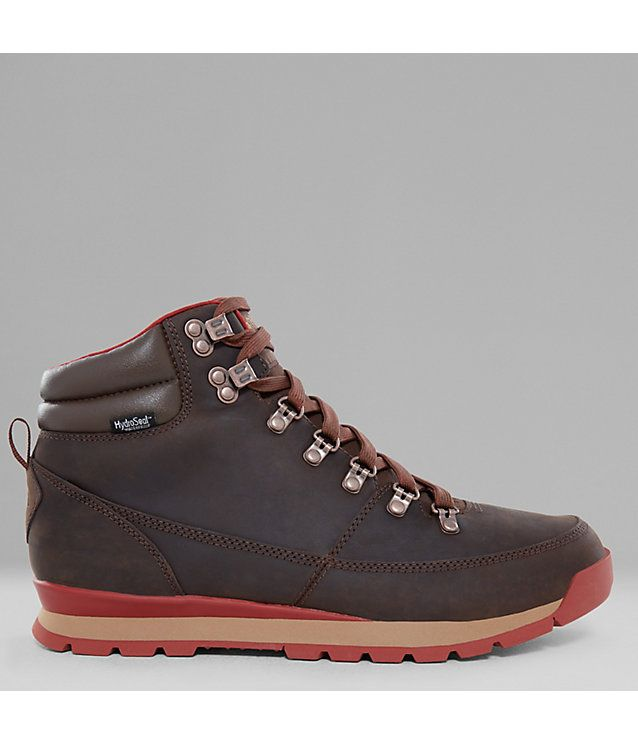 266590d4fc5 Men's Back-to-Berkeley Redux Leather Boots | Clothing | Leather ...